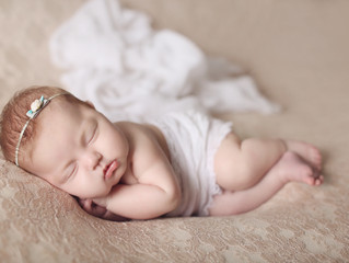 Renee's Newborn shoot