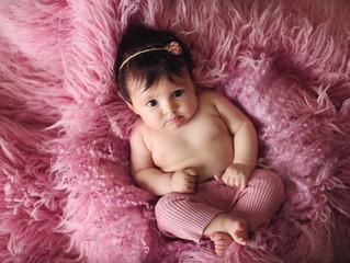 3 Month old Zara