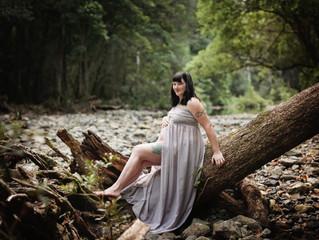 Kirsty Maternity shoot