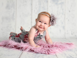 Zahla's 6 month shoot