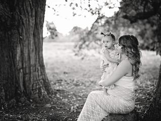 Corine's Maternity shoot
