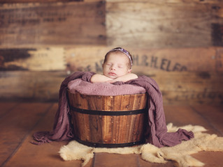 Newborn Scarlet