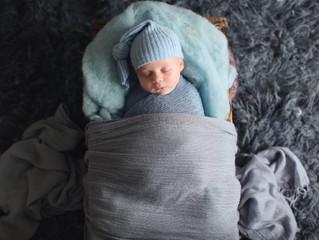 Newborn Sullivan