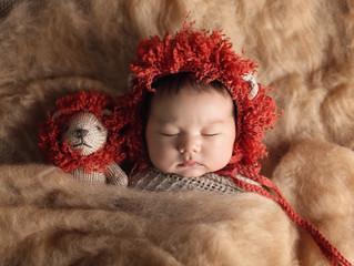 Newborn Kaion