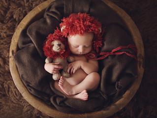 Newborn Jasper