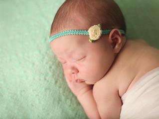 Newborn Macie