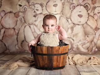 Ann-Maree Baby Shoot