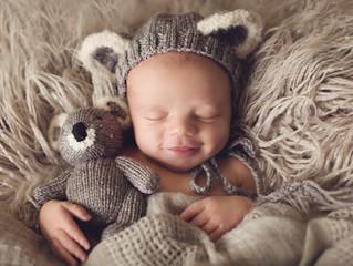 Newborn Charlie
