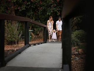 Chloe & Cam's engagement shoot