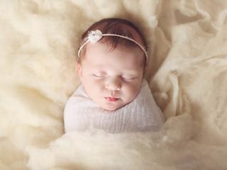 Newborn Addie