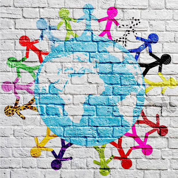 78245887-graffiti-kids-around-the-earth-