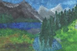 Projet Monet