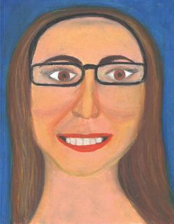 Projet Autoportrait