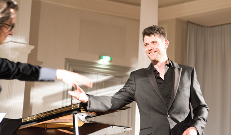 Martin Hässler I Daniel Heide