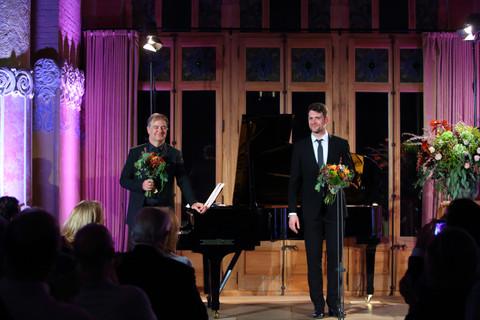 Martin Hässler I Julius Drake