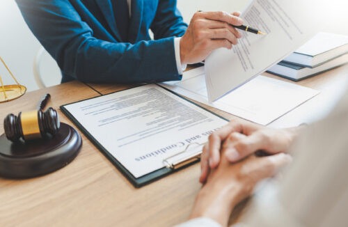 Law Firms and Their Insurers Feel the Pain of Bigger Malpractice Claims