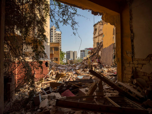 Global Insurers Paid $89 Billion for Natural, Manmade Disasters in 2020