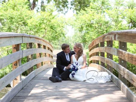 Dan & Beth's Hudson Garden Wedding