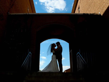 Keith & Ari's Downtown Denver Wedding