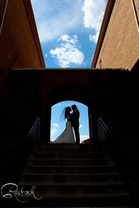 Keith & Ari's Downtown Denver Wedding