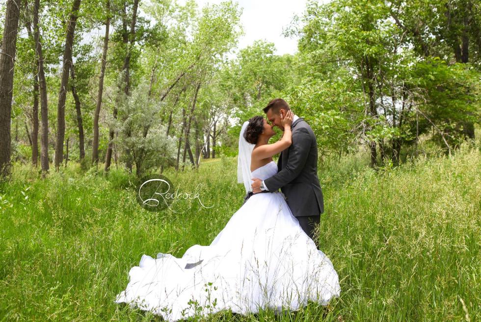 Tracey & Preston's Denver Wedding