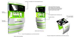 HTC Retail Fixtures
