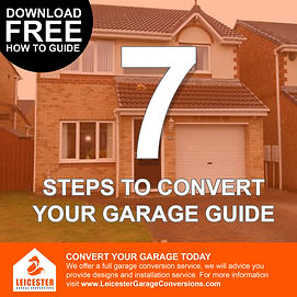 LGC - 7 Steps to convert your garage gui