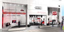 Audi Retail Concept