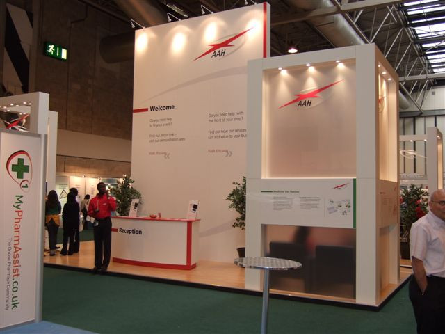 Hollogram Design Portfolio Exhibition (3