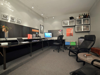 HOME OFFICE CONVERSIONS