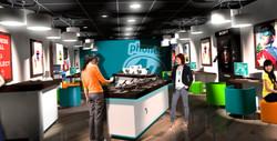 Phones4u Retail Concept