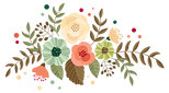 Blumengesteck 1
