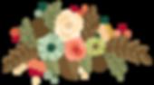 Arrangement floral 1