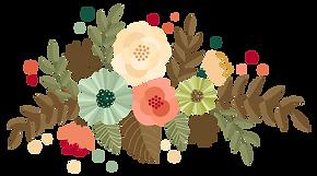 Arreglo floral 1