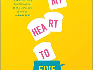 Set My Heart To Five by Simon Stephenson: Truly bamboozling!