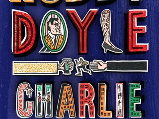 Charlie Savage by Roddy Doyle: Grand