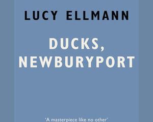 Lucy Ellmann – Ducks, Newburyport: the fact that it's a phenomenal read