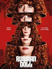 Russian Doll - Loved it