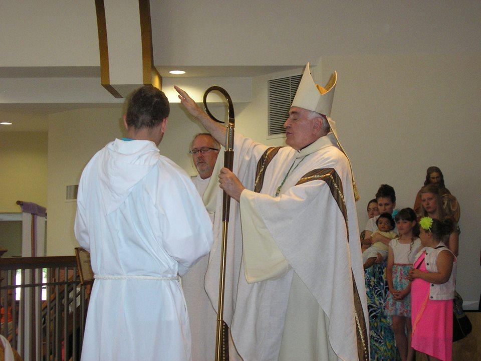 Bishop Kettler