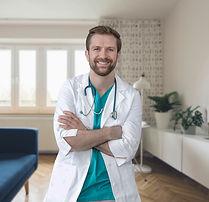 Частные клиники Вены, Австрия, Европа, врач