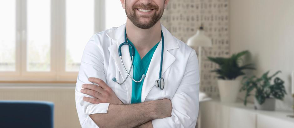 Getting Involved in Medicine