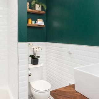 Classic Bathroom Designs