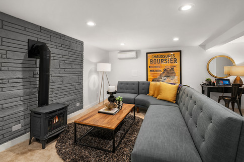 Living room Renovation Inspiration