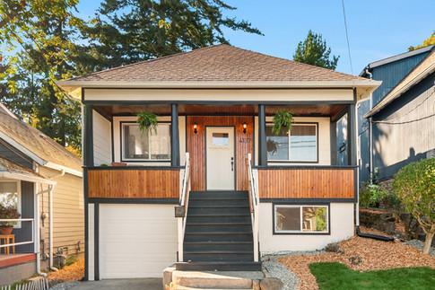 Simple & Elegant Home Remodel Design