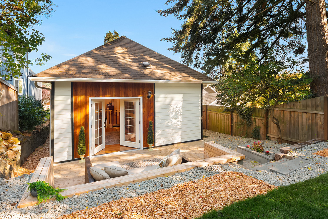 Tiny House Remodel Ideas