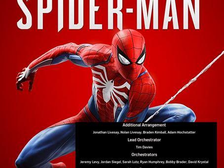 Check out the new Spider-Man Game, Release date: Sept. 07.