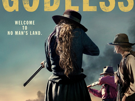 Godless wins Emmy for outstanding main title music