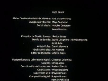 "Sound Design For ""la Pena Máxima"""