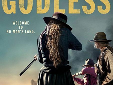 Netflix' Godless