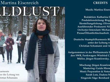 "CD Release Tatort ""Waldlust"""